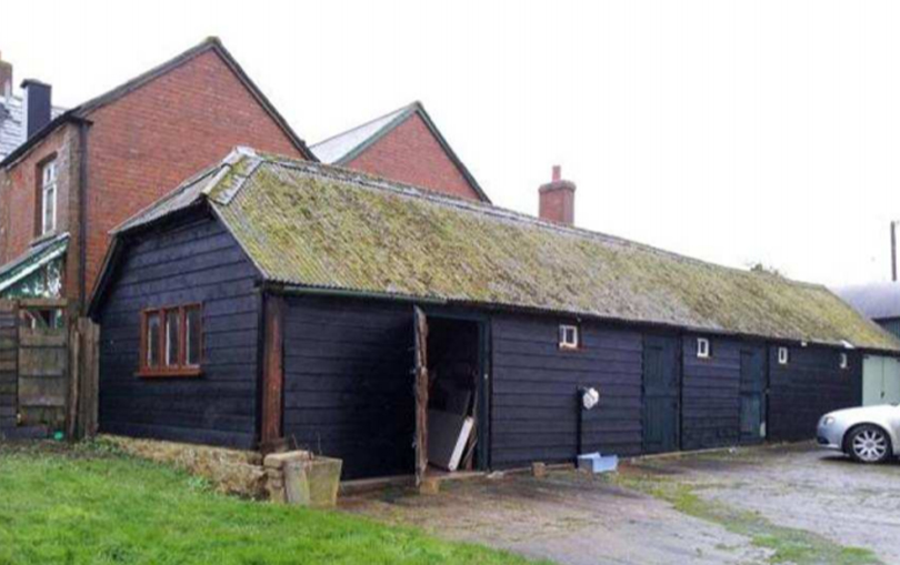 Barn Conversion - Hyde Farm, Denchworth