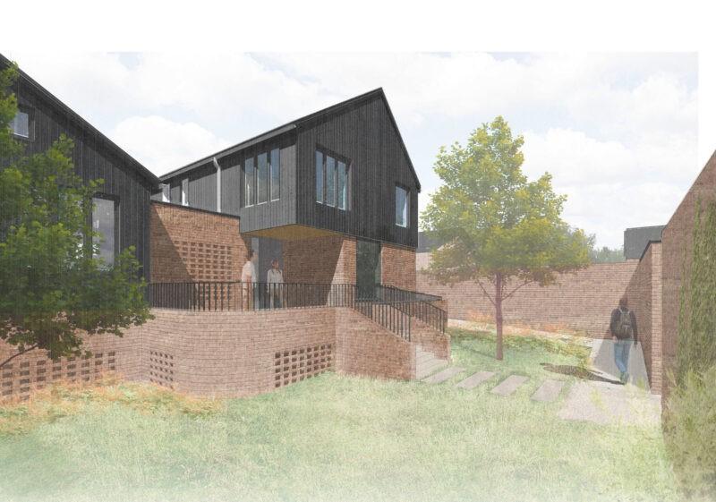 Bespoke Dwelling - Mildenhall